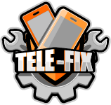 Tele-Fix Transparent Logo